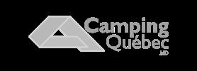 Plan du camping Terrain de Camping 1530 - Tourisme / Destination Montérégie - Pret a Camper - Camping insolite - Ou dormir / Hébergement